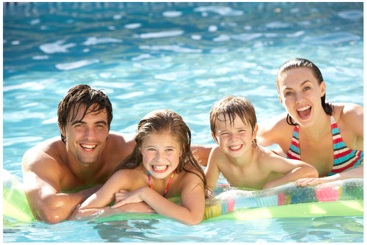 Swimming Pool Clearance Sale | Rec Pool and Spa - Rec Pool ...